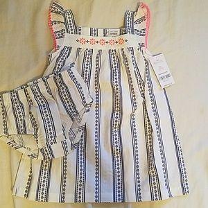 Carter's 12 month dress